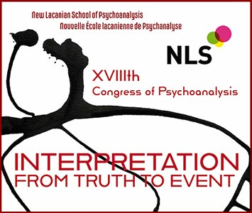 Poster of the XVIIIth Congress of Psychoanalysis